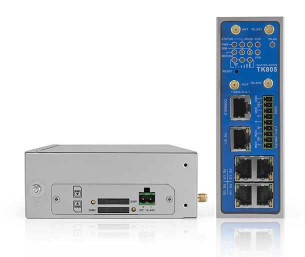 Configurazione Welotec - Configurazione - dynDNS.it - DNS dinamico gratuito