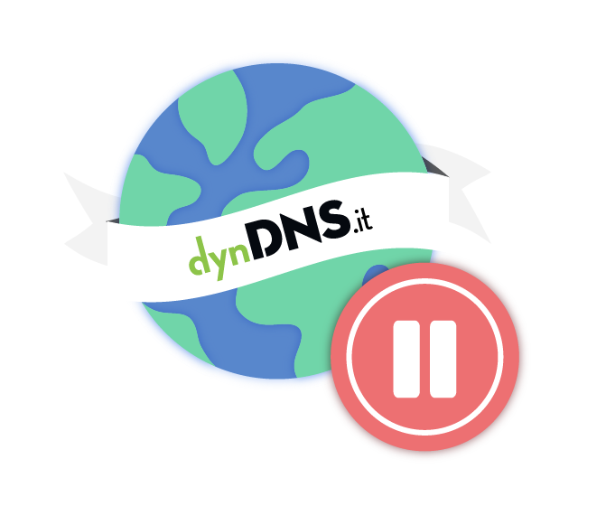 Stati dell'host - Documentazione - dynDNS.it - DNS dinamico gratuito - Free dyndns